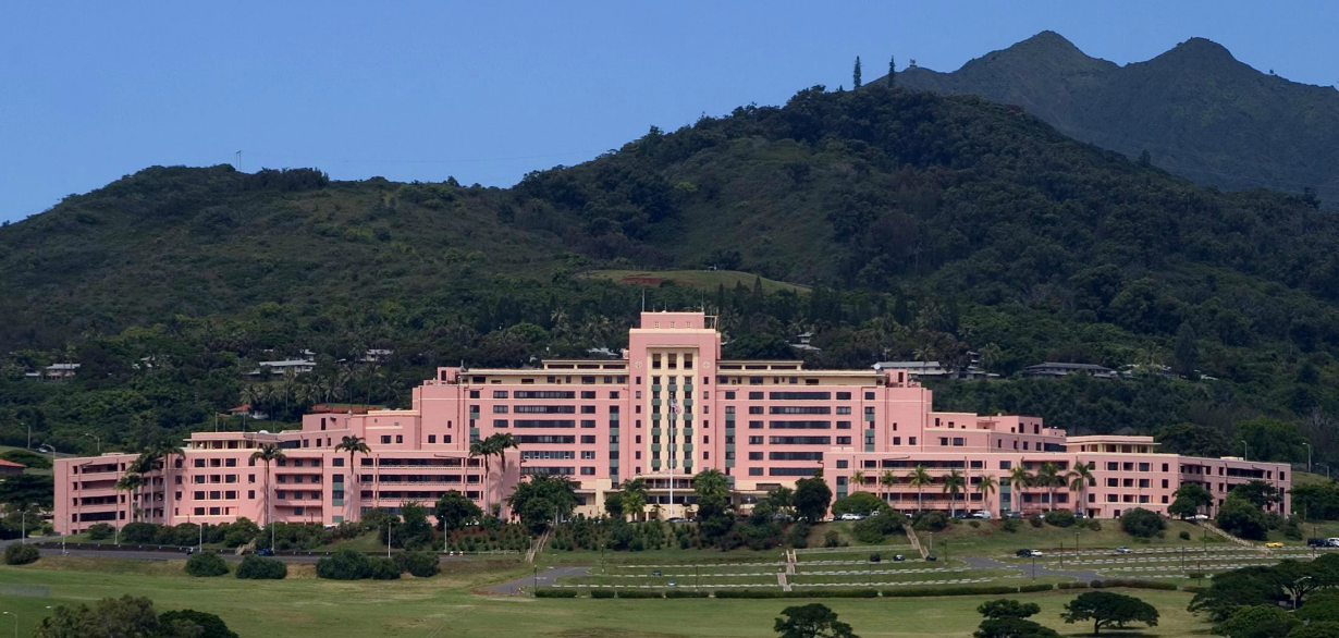 tripler army medical center Presence at facility and hours of operationm - f 8:00 am - 3:30 pm.