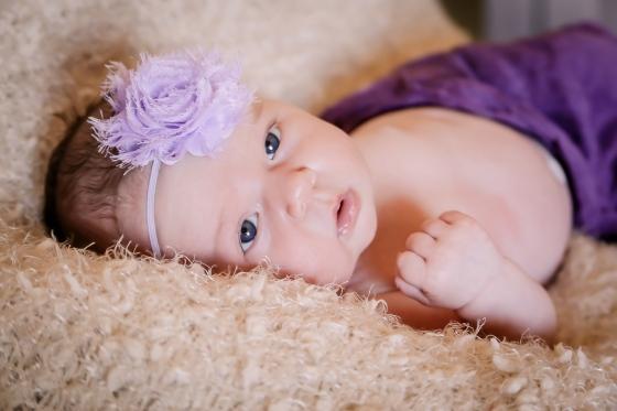 Liesl 6 weeks