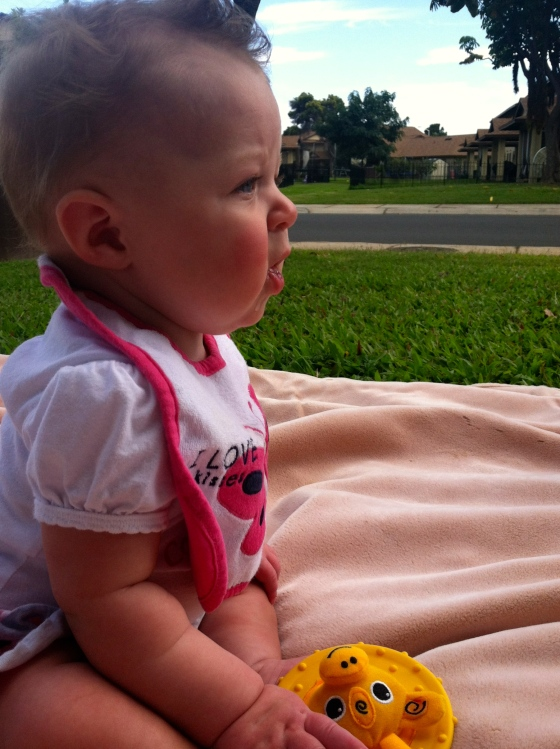Liesl 6 Months