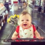 Liesl 7 Months