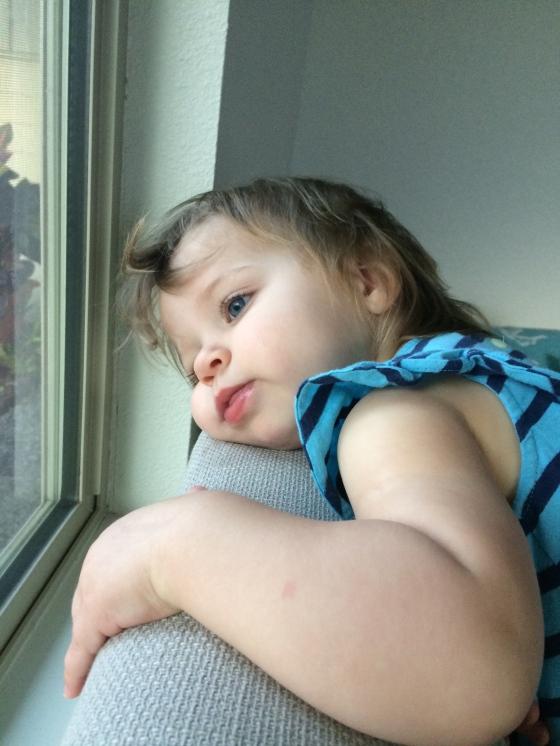 Liesl 16 Months
